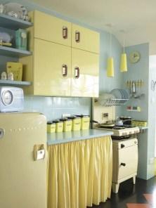 36+ Stunning Design Vintage Kitchens Ideas Remodel (7)