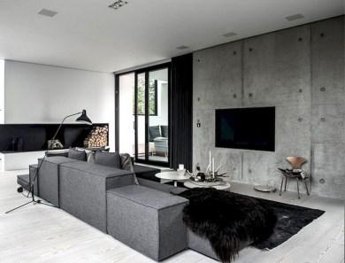 43+ Comfy Apartment Living Room Designs Ideas Trends 2018 (1)
