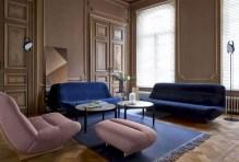 43+ Comfy Apartment Living Room Designs Ideas Trends 2018 (16)