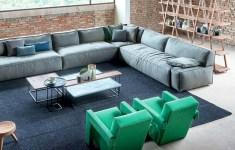 43+ Comfy Apartment Living Room Designs Ideas Trends 2018 (19)