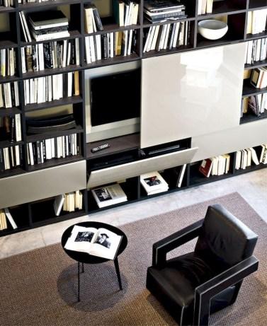 43+ Comfy Apartment Living Room Designs Ideas Trends 2018 (28)