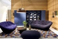 43+ Comfy Apartment Living Room Designs Ideas Trends 2018 (40)