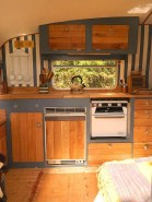 45+ Marvelous Rural Modern RV Tour Remodel Ideas (39)