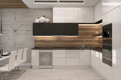 80+ Best Kitchen Cabinetry Decor Ideas 05