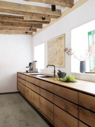 80+ Best Kitchen Cabinetry Decor Ideas 06