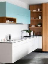 80+ Best Kitchen Cabinetry Decor Ideas 37