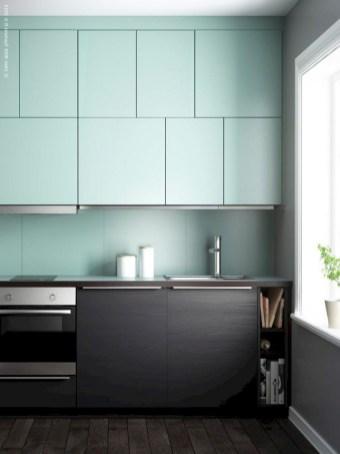 80+ Best Kitchen Cabinetry Decor Ideas 50