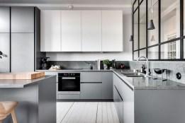 80+ Best Kitchen Cabinetry Decor Ideas 55