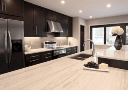 80+ Best Kitchen Cabinetry Decor Ideas 64