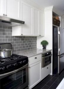 80+ Best Kitchen Cabinetry Decor Ideas 65