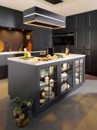 80+ Best Kitchen Cabinetry Decor Ideas 67