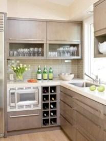 80+ Best Kitchen Cabinetry Decor Ideas 72