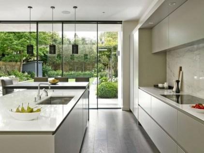 80+ Best Kitchen Cabinetry Decor Ideas 78