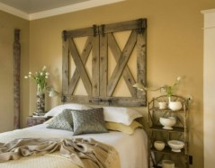 10+ Best Gorgeous Rustic Farmhouse Wall Color Scheme Ideas (1)