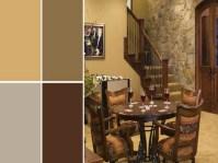10+ Best Gorgeous Rustic Farmhouse Wall Color Scheme Ideas (6)