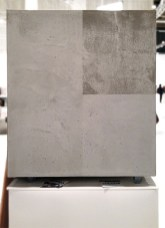 27+ Top Ideas To Make Your Wall More Beautiful With Concrete Skim Coat Wall (4)