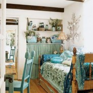 30+ Stunning Bohemian Bedroom Decor For Small Space (1)