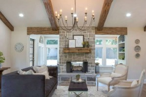 30+ Top Rural Style Decor Ideas to Update Your Home (21)
