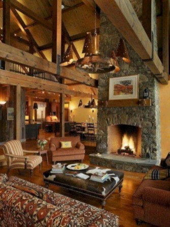 30+ Top Rural Style Decor Ideas to Update Your Home (29)