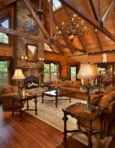 30+ Top Rural Style Decor Ideas to Update Your Home (3)