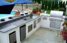 48+ Marvelous Outdoor Kitchen Ideas (1)