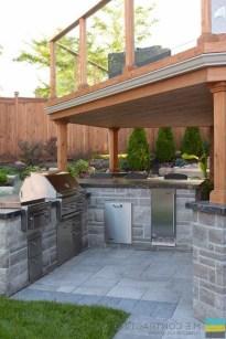 48+ Marvelous Outdoor Kitchen Ideas (3)