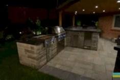 48+ Marvelous Outdoor Kitchen Ideas (45)