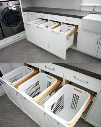 55+ Inspiring Simple and Awesome Laundry Room Ideas (13)