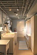 55+ Inspiring Simple and Awesome Laundry Room Ideas (15)