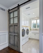 55+ Inspiring Simple and Awesome Laundry Room Ideas (8)