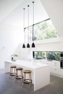 56+ Amazing Modern Kitchen Design Ideas And Remodel (15)