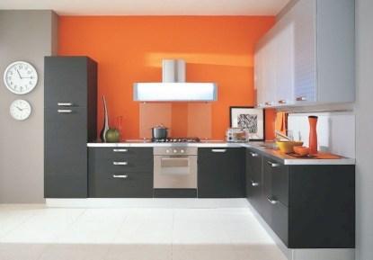 56+ Amazing Modern Kitchen Design Ideas And Remodel (21)