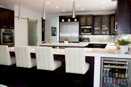 56+ Amazing Modern Kitchen Design Ideas And Remodel (31)