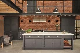 56+ Amazing Modern Kitchen Design Ideas And Remodel (36)