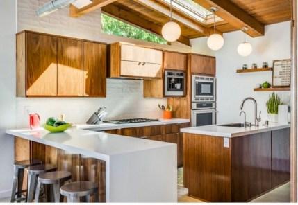 56+ Amazing Modern Kitchen Design Ideas And Remodel (38)