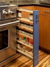 56+ Amazing Modern Kitchen Design Ideas And Remodel (42)