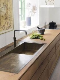 56+ Amazing Modern Kitchen Design Ideas And Remodel (50)
