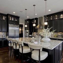 56+ Amazing Modern Kitchen Design Ideas And Remodel (53)