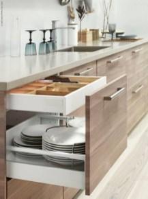 56+ Amazing Modern Kitchen Design Ideas And Remodel (57)