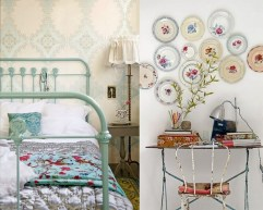 58+ Awesome Granny Chic Ideas for First Apartment Decorating On A Budget (34)