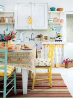 58+ Awesome Granny Chic Ideas for First Apartment Decorating On A Budget (47)
