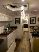 82+ Inspiring RV Camper Van Interior Design and Organization Ideas (73)
