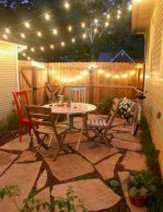 28+ Awesome Party Alcove Party Lights Tips for Outdoor Decor Ideas (4)