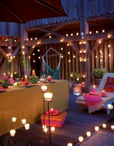 28+ Awesome Party Alcove Party Lights Tips for Outdoor Decor Ideas (7)