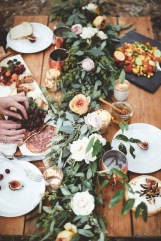 30+ Awesome Party Table Decorations Ideas For Your Special Moment (28)