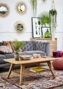 30+ Creative Tips For A Perfect Coffee Table Styling To Living Room (3)