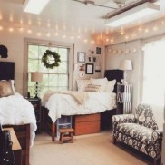 30+ Interesting Dorm Room Ideas That Your Inspire 10