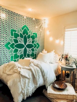 30+ Interesting Dorm Room Ideas That Your Inspire 14