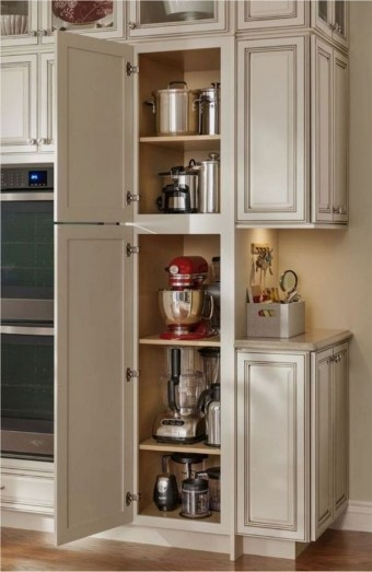 42+ Inspiring Practical Kitchen Ideas You Will Definitely Like (7)