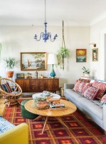 42+ Marvelous Informal Living Room Design Ideas As You Want (13)